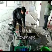 山东淄博防火门灌浆机门窗缝隙灌缝机注浆机