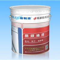 【益利漆业】 醇酸白调合漆 油漆 厂家直销