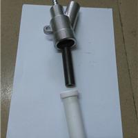 B型碳咀组装自动喷枪喷砂机喷枪