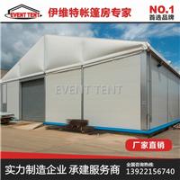供应广州大型仓储帐篷 仓储篷房销售