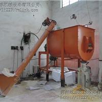 供应热熔标线涂料生产线混合均匀搅拌效率高