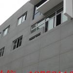 浙江杭州高强水泥纤维板密度达标50年不下陷