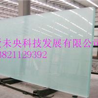 供应天津防眩玻璃加工