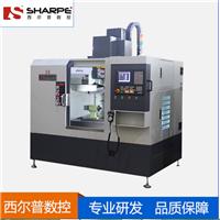 高性能数控立式加工中心 CNC加工中心
