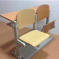 会议培训排椅生产厂家,大学生课桌椅批发价