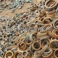 供应优质轴承钢锻废炉料二手料头轴承料心