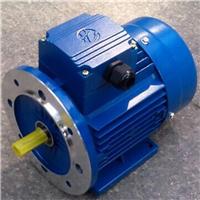 供应紫光刹车电机,BMA90S-4刹车马达