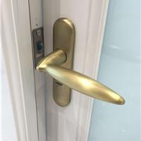 新家装修铝合金门窗什么风格看你性格就知道