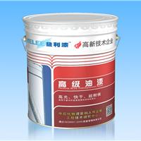 供应醇酸工业调合漆(中黄色) 厂家直销