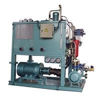 电炉液压系统