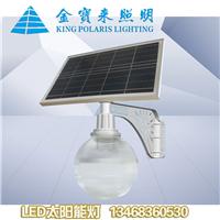 江津LED太阳能路灯图片