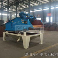 隆中重工现货供应优质细砂提取机