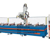 供应铝型材四轴数控加工中心