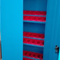 供应铁制刀具柜,刀柄摆放柜,刀具存储柜