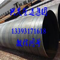Q235B螺旋焊管生产厂家