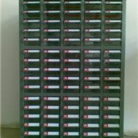 100抽电子元器件柜|多层样品柜|铁制元件柜