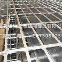 中石化热镀锌钢格板_炼油厂钢格板【科迈】