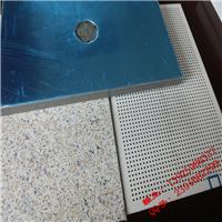 广州铝蜂窝净化板_水墨印花蜂窝板铝_铝质蜂窝板产品特点