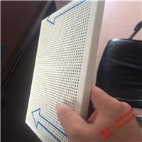 密拼铝蜂窝门板节点图片