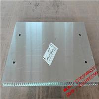江西幕墙铝合金蜂巢板_钎焊铝合金蜂巢板_铝蜂窝门板加工中心