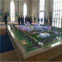 供甘肃武威建筑模型和张掖别墅模型制作