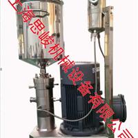 供应GMD2000石墨改性机油研磨分散机