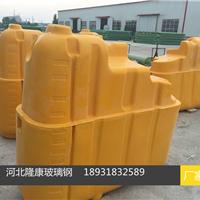 供应溶药箱玻璃钢材质反应槽设备