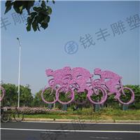 供应不锈钢景观不锈钢主题纪念雕塑雕塑厂家