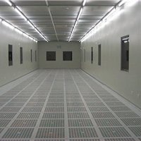 恒温恒湿实验室建设规划装修之道