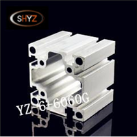 6060G 工业铝合金型材  国标 铝制品加工