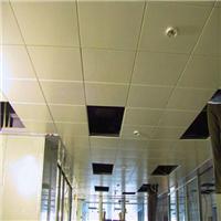 图书馆室内专用铝扣板天花吊顶