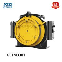 富沃德GETM3.0H/永磁同步无齿轮曳引机
