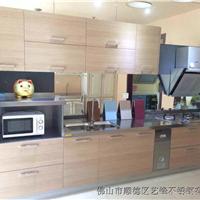 供应广东不锈钢厨柜厂家直销