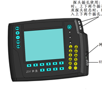 供应聊城3600S全数字超声波探伤仪厂家