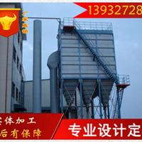 锅炉脱硫除尘器设备除尘器生产加工厂家