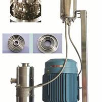 供应GRS2000脂肪乳注射液高剪切均质机