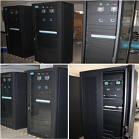 供应  UPS输入输出配电柜 非标配电柜
