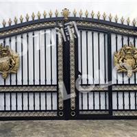 铝合金庭院门