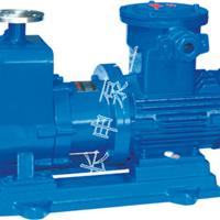 供应ZCQ型自吸式磁力驱动泵