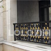 杭州阳台护栏