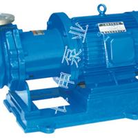 供应CQB型不锈钢磁力驱动泵