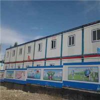 供青海活动板房和西宁彩钢厂房