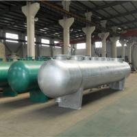 供应集分水器 空调集分水器