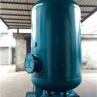 DFHRV导流型半容积式浮动盘管换热器