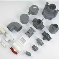 供应 管件注塑UPVC粒料 欧盟标准PVC颗粒
