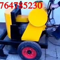 供应500型快速地面切桩机厂家品质