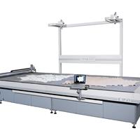 供应意达数控皮革切割机IC850