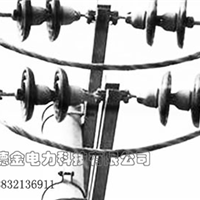 陕西预绞式跳线接续条预绞式电力金具厂家