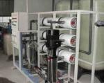 大连CSM反渗透水处理设备系统