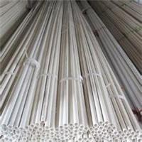 供应城固白色PVC穿线管、PVC穿墙管